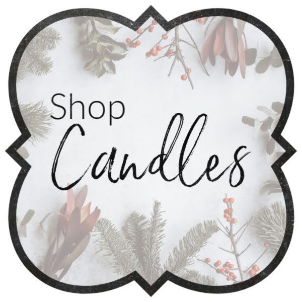 Shop Handcrafted Candles at AnikaBurke.com