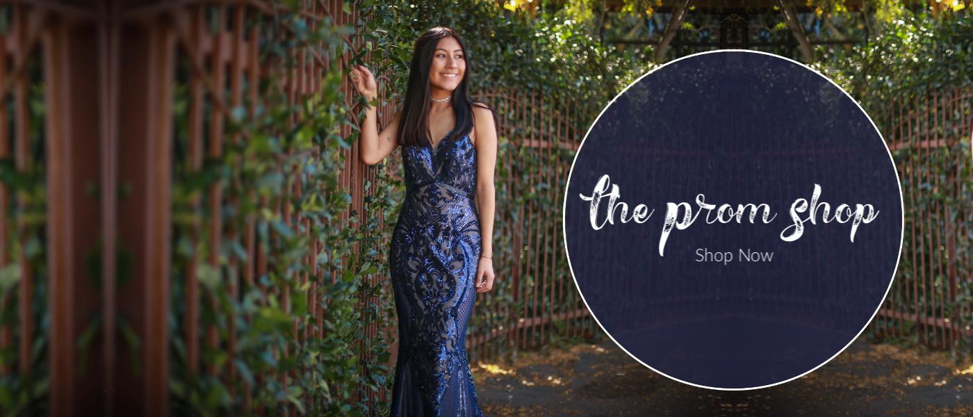 Shop Prom 2019 At Anika Burke