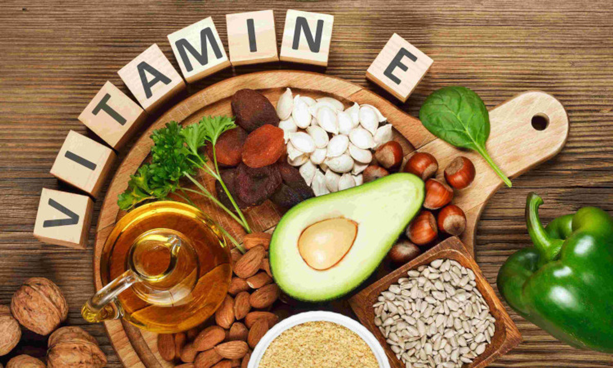 Ten potential benefits of Vitamin E Oil - Skin Beauty