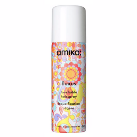 Amika Fluxus Touchable Hairspray - 1.5 oz (02537)