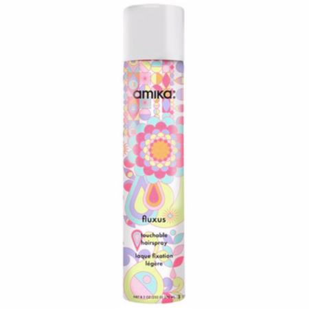 Amika Fluxus Touchable Hairspray - 8.2 oz (02536)