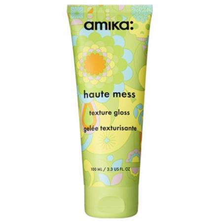 Amika Haute Mess Texture Gloss - 3.3 oz
