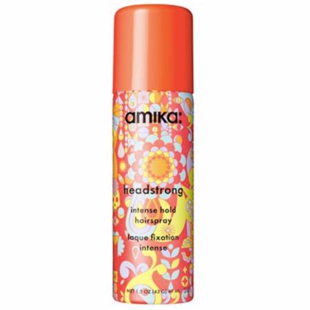 Amika Headstrong Intense Hold Hairspray - 1.5 oz