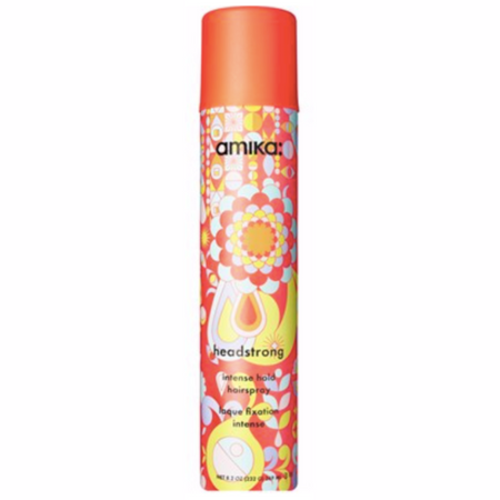 Amika Headstrong Intense Hold Hairspray - 8.2 oz