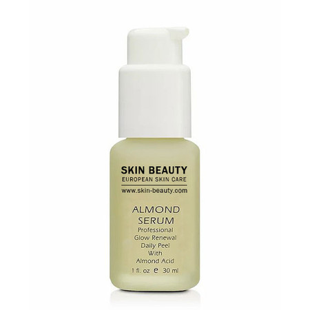 Skin Beauty Almond Serum | Pore Minimizing + Exfoliating