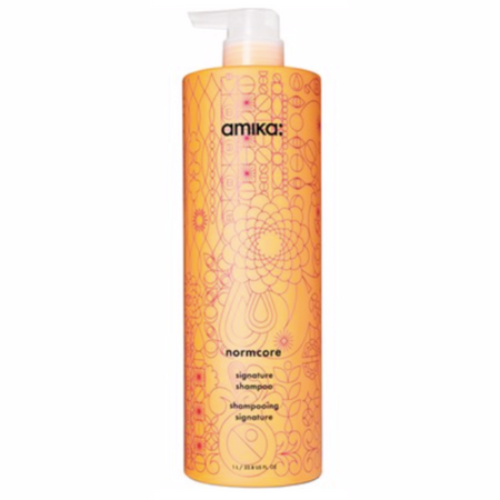 Amika Normcore Signature Shampoo - Liter