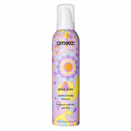 Amika Plus Size Perfect Body Mousse - 8.5 oz