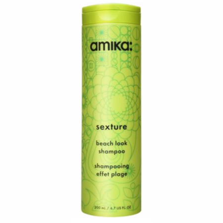 Amika Sexture Beach Look Shampoo - 6.7 oz
