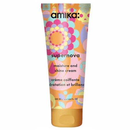Amika Supernova Moisture & Shine Cream - 3.3 oz