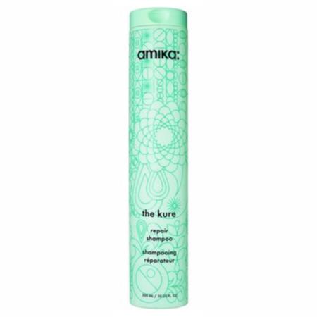 Amika The Kure Repair Shampoo - 10 oz