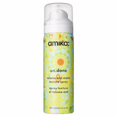 Amika Un.done Volume & Matte Texture Spray - 1 oz