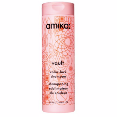 Amika Vault Color-lock Shampoo - 2 oz