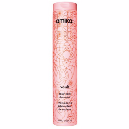Amika Vault Color-lock Shampoo - 10 oz