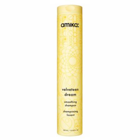 Amika Velveteen Smoothing Shampoo - 10 oz