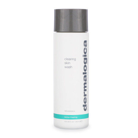Dermalogica Active Clearing Skin Wash | Breakout Cleanser