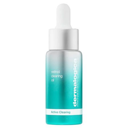 Dermalogica Retinol Clearing Oil - 1 oz