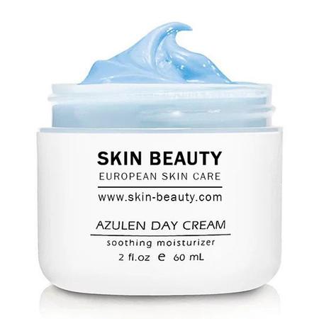 Skin Beauty Azulen Day Cream   Hydrating Moisturizer