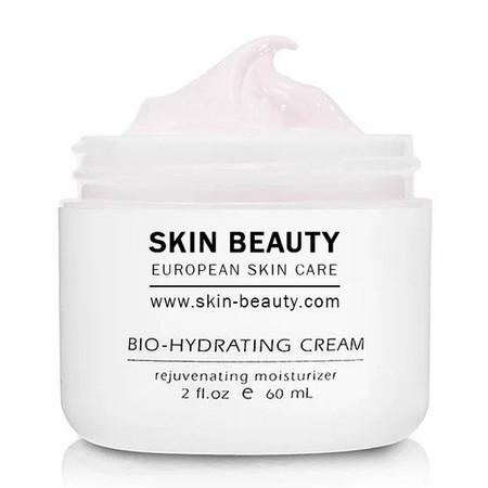 Skin Beauty Bio-Hydrating Cream   Hydrating Moisturizer