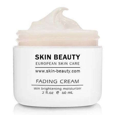 Skin Beauty Fading Cream | Skin Brightening Moisturizer