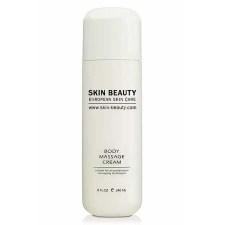 Skin Beauty Body Massage Cream