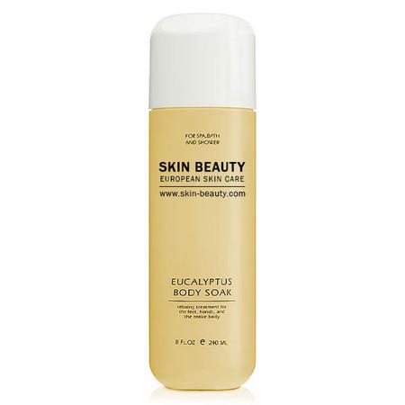 Skin Beauty Eucalyptus Body Soak   Conditioning Feet & Hands