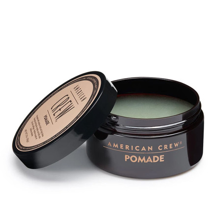 American Crew Pomade | Men Hair Styling