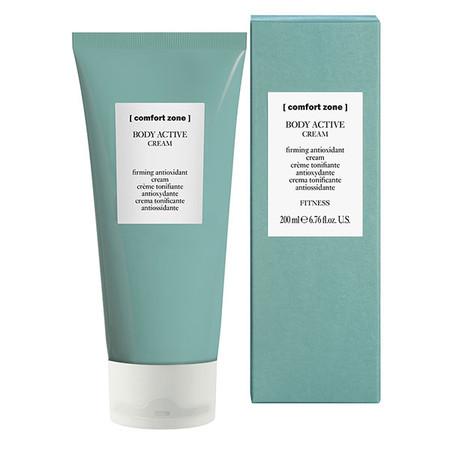 Comfort Zone Body Active Cream - 6.76 oz