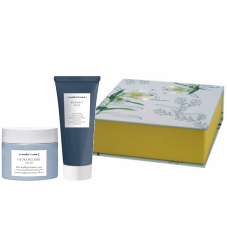 Comfort Zone Holiday Collection Night and Day Kit - 2 piece