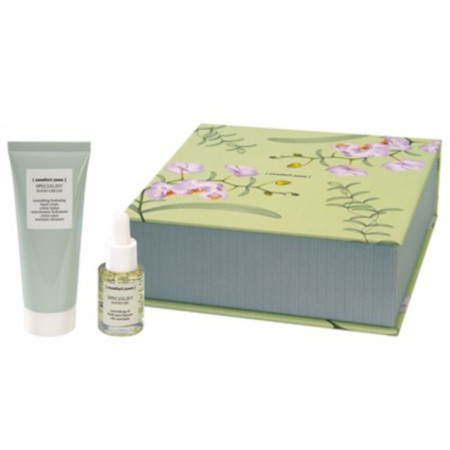 Comfort Zone Hand Ritual Holiday Kit - 2 piece