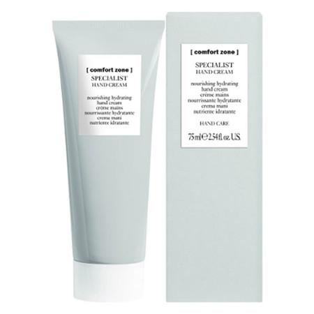Comfort Zone Specialist Hand Cream - 2.53 oz