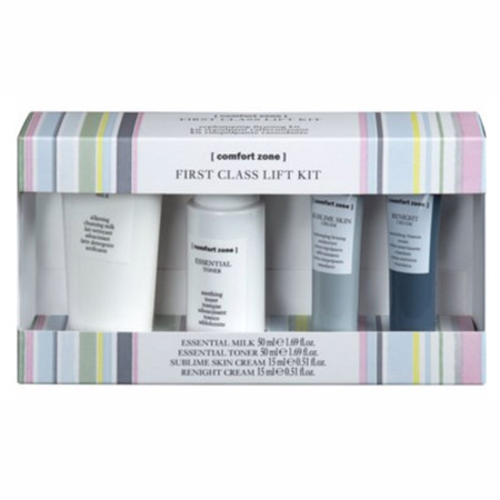 Comfort Zone Sublime Skin First Class Lift Travel Kit - 4 piece