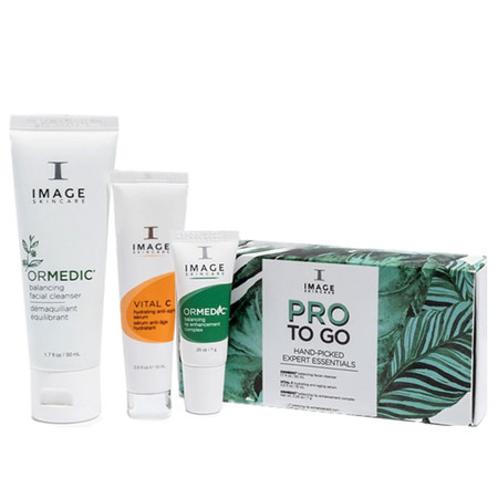 Image Skincare PRO TO GO  - Free with $100 Purchase