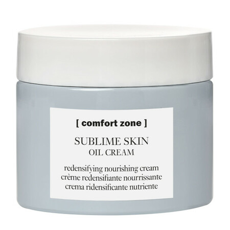 Comfort Zone Sublime Skin Oil Cream - 2.03 oz