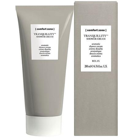 Comfort Zone Tranquillity Body Shower Cream - 6.76 oz