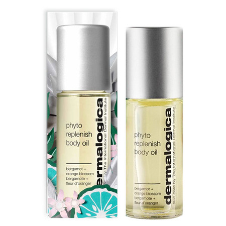Dermalogica Phyto Replenish Body Oil Limited edition travel size