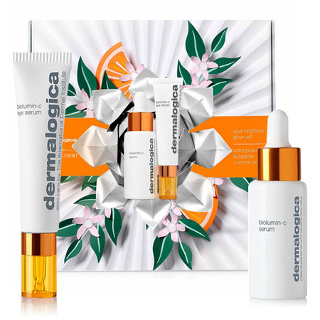 Dermalogica Your Brightest Glow Yet Kit