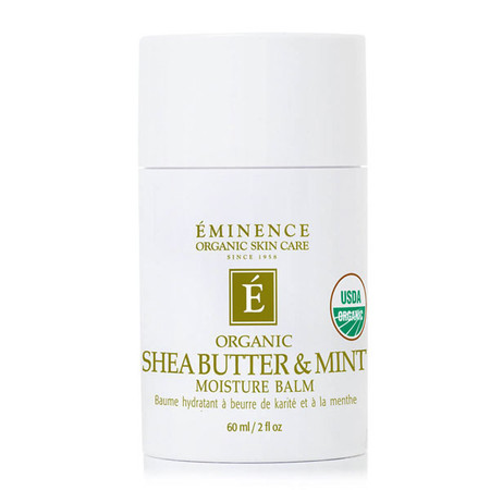Eminence Shea Butter And Mint Moisture Balm For Very Dry Skin