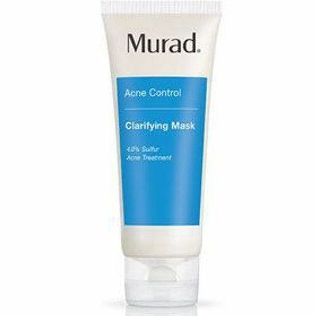 Murad Acne Clarifying Mask - 2.65 oz - Exp 5/19