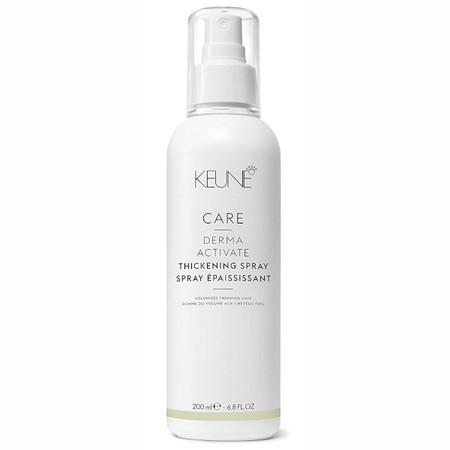Keune Care Derma Activate Thickening Spray - 6.8 oz