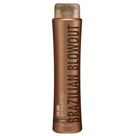 Volumizing Shampoo |  Brazilian Blowout Shampoo
