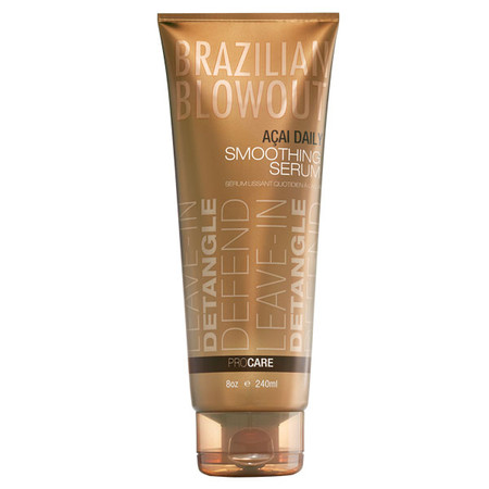 Brazilian Blowout Acai Daily Smoothing Serum | Hair Serum