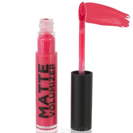Cherry Blooms Matte Lips Volumizer Rouge - 0.17 oz