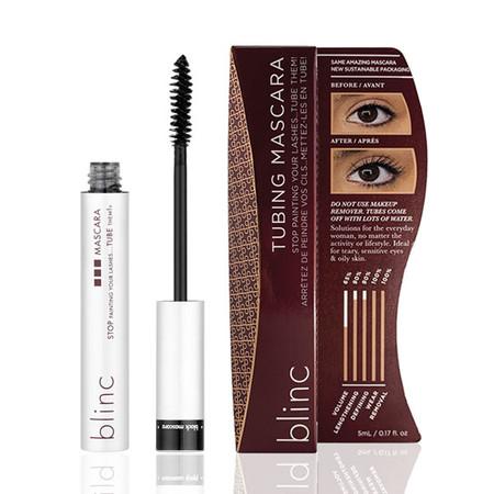 Blinc Tubing Mascara Black Water-Resistant | Mascara Tube