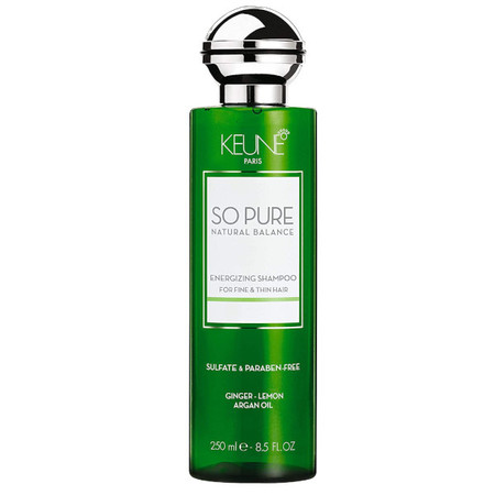 Keune So Pure Energizing Shampoo