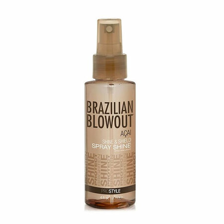 Brazilian Blowout Acai Shine & Shield Spray