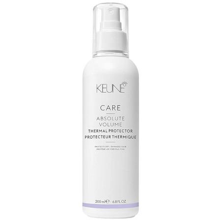 Keune Care Absolute Volume Thermal Protector Spray - 6.8 oz