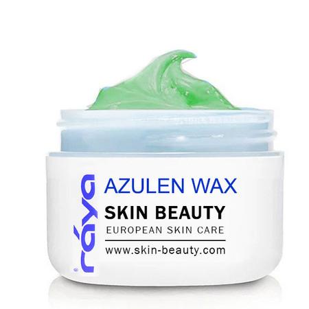 Skin Beauty Azulen Wax     Azulen Hair Removal