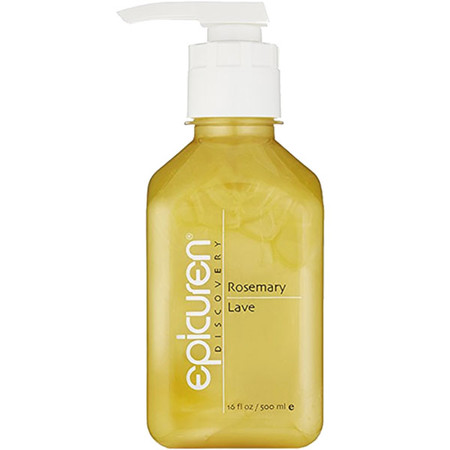 Epicuren Rosemary Lave Body Cleanser   Refreshing Scent