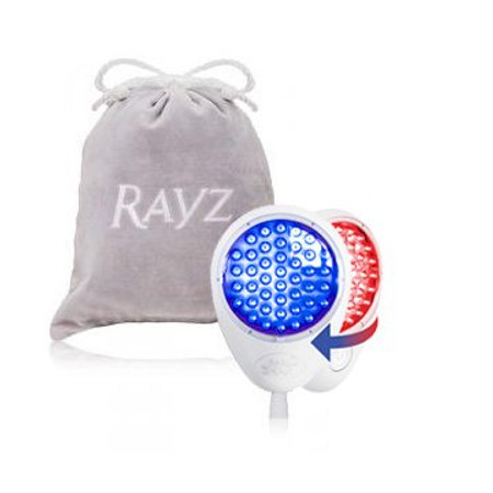 Baby Quasar Clear Rayz for Acne - White (DPA-021)
