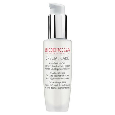 Biodroga AHA Facial Fluid - 30 ml